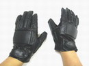 SWAT / HK SDU Full Finger Soft & Flexible Leather Combat Glove