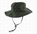 Digital DAY NIGHT Camouflage Boonies Hat
