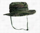 US Army Tiger Camouflage Army Boonie Hat -UTS