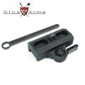 King Arms  Tactical Harris QD Bipod Adapter and Sling Mount