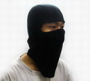 SWAT HK SDU 0.4mm Hook 1 Balaclava Air Flow Face Mask