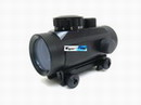 1x35 20mm Mount Quick Release 5L Green-Red Dot Scope