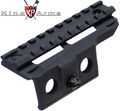 King Arms  M14 Scope Mount Base
