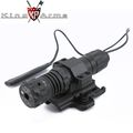 King Arms  L300 Visible Green Laser