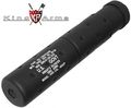 King Arms  Socom MK23 Silencer (+)