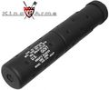 King Arms   Socom MK23 Silencer for KSC