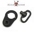 King Arms M4 Receiver End Plate
