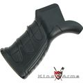 King Arms G16 Slim Pistol Grip for M4 Series - BK