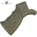 King Arms G16 Slim Pistol Grip for M4 Series - DE