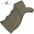 King Arms G16 Standard Pistol Grip for M4 Series - DE