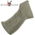 King Arms G16 Slim Pistol Grip for AK Series - DE