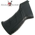 King Arms G16 Slim Pistol Grip for AK Series - BK