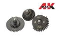 A&K Airsoft 18:1 Ratio V2./V3 AEG Gear Set