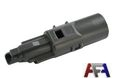 Army Force Enhanced Loading Muzzle for Marui G17 Series GBB