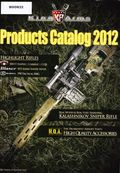 King Arms Products Catalog 2012