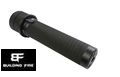 Building Fire Aluminum PSB-1 Light Weight -14mm Silencer CCW