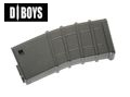 D-BOYS 70rd C8 Magazine For DBOYS M4/M16/SCAR AEG