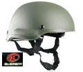 Element MICH 2002 Engraved Ver. Helmet -Olive Drab