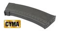 WE F226 GBB;Silverback PP-19 AEG;Silverback 160rd Magazine CYMA-C72-MAG-AK74-150-1