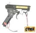CYMA G36 Complete Gearbox Set with Motor