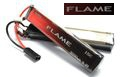 Flame 9.9v 2000mAh LiFePO4 15C battery (Mini Plug)(Two Pieces)