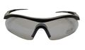 Fylan UV400 Impact Resistance Sport Glasses (Black)