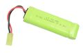 Cool 8.4v 1100mAh Battery (Ni-MH)(Mini Type)(Mini Plug)