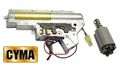 CYMA Complete Metal Version 2 Gearbox Kit For MP5