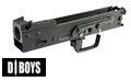 D-Boys Zinc Body For AK74S/U(BK)