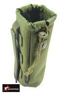 EAIMING 180mm 1000D CORDURA® Water Bottle Pouch-OD