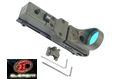 Element SeeMore Railway Reflax Electronics Red Dot Sight-OD