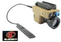 Element EX214 Advance Multi-Function Aiming Device-TAN