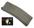 GHK Metal 42rds CO2 Magazine For M4/PDW GBB