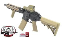 G&P MK18 Mod I AEG w/ 553 Graphic Sight(Extended Stock)-DE