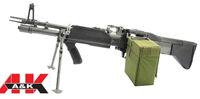 A&K MK43 MOD 0 Light Machine Gun Airsoft AEG