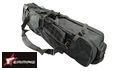 EAIMING High-density Nylon Heavy Duty Machine Gun Carry BagBlack