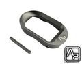 AIP Aluminum Magwell & Related For Hi-Capa 4.3/5.1(Black)