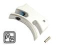 AIP Aluminum Trigger Type A For Hi-capa 5.1/4.3(Short)(Silver)