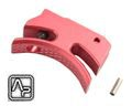 AIP Aluminum Trigger Type A For Hi-capa 5.1/4.3(Short)(Red)