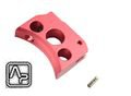 AIP Aluminum Trigger Type B For Hi-capa 5.1/4.3(Red)