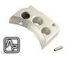 AIP Aluminum Trigger Type B For Hi-capa 5.1/4.3(Short)(Silver)