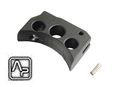 AIP Aluminum Trigger Type B For Hi-capa 5.1/4.3(Short)(Black)