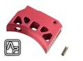 AIP Aluminum Trigger Type C For Hi-capa 5.1/4.3(Red)