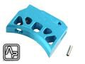 AIP Aluminum Trigger Type C For Hi-capa 5.1/4.3(Blue)