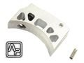 AIP Aluminum Trigger Type C For Hi-capa 5.1/4.3(Short)(Silver)