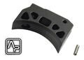 AIP Aluminum Trigger Type C For Hi-capa 5.1/4.3(Short)(Black)