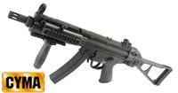 CYMA M5A5 AEG Rifle with UMP Stock (CM-041)