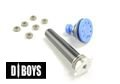D-BOYS Version 2 GearBox Kit (M-47)w/Spring Guide Piston head
