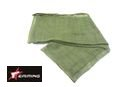 EAIMING Multi-Purpose Camouflage Scrim Scarf (Olive Drab)
