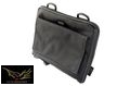 FLYYE Low Profile OP Pouch For MOLLE System(Black)